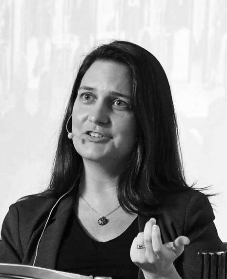 Tamara Cook - FSD, Kenya