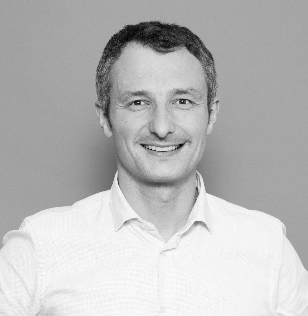 David Thevenon - SoftBank
