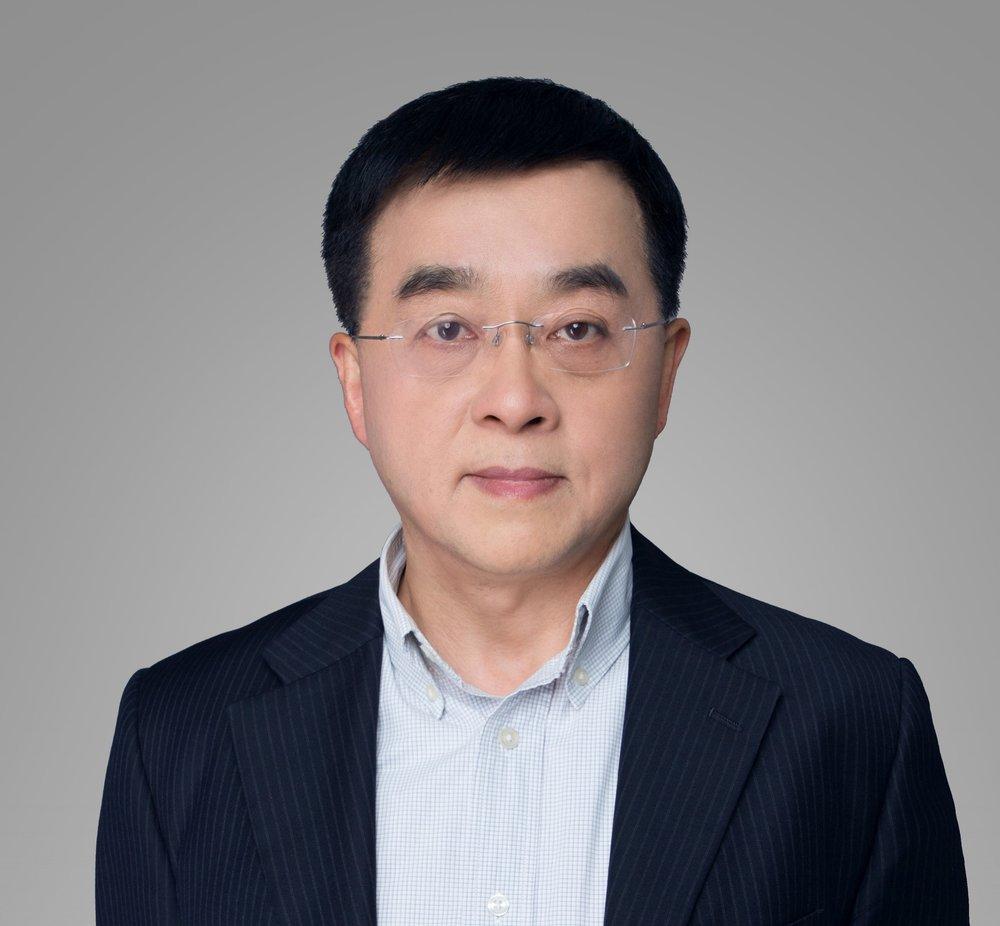 Mei Xin - Global FinTech Lab, China