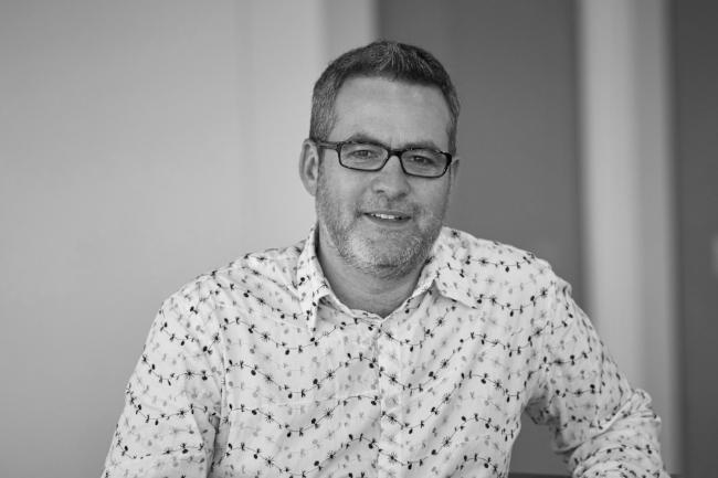 Ben Luckett - Aviva Ventures