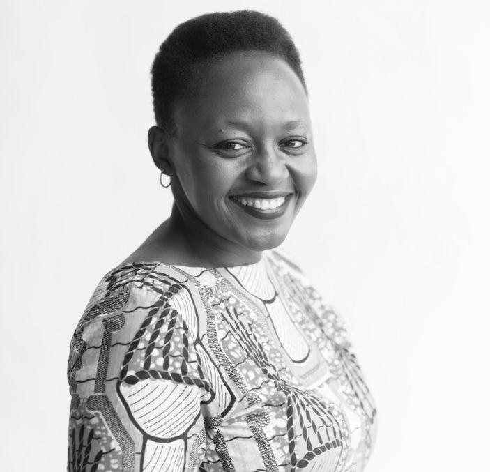 Nshuti Lucy Mbabazi - Ecobank, Africa
