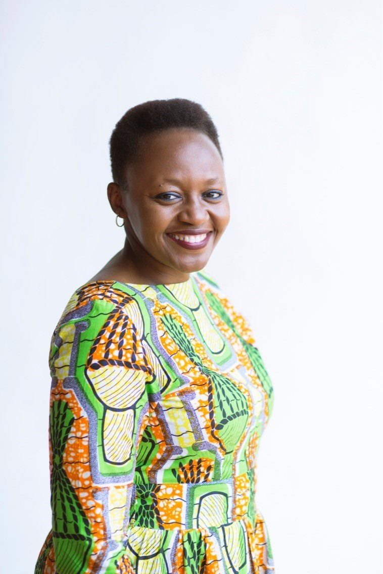 Nshuti Lucy Mbabazi