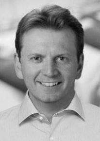 Ben Davey - Barclays UK Ventures