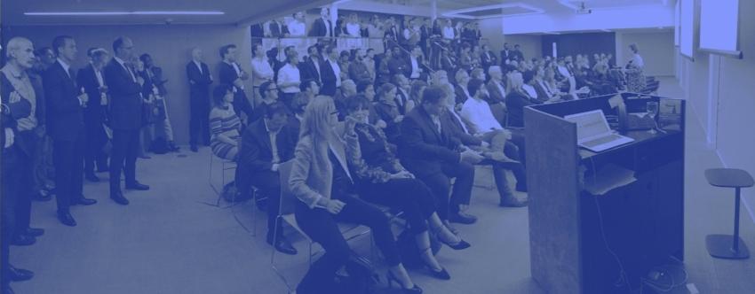The FinTech50 2018