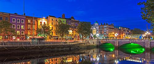 The FinTech20 Ireland