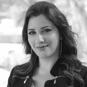 Mirna Sleiman, FinTech Galaxy, Dubai