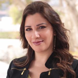 Mirna Sleiman - FinTech Galaxy, Dubai