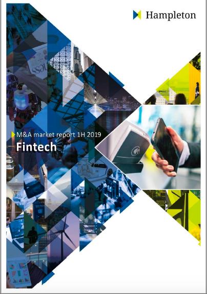 FinTech M&A Report - Feb 2019