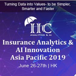 Insurance Analytics and AI innovation