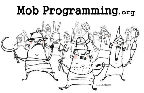 MobProgramming.Org