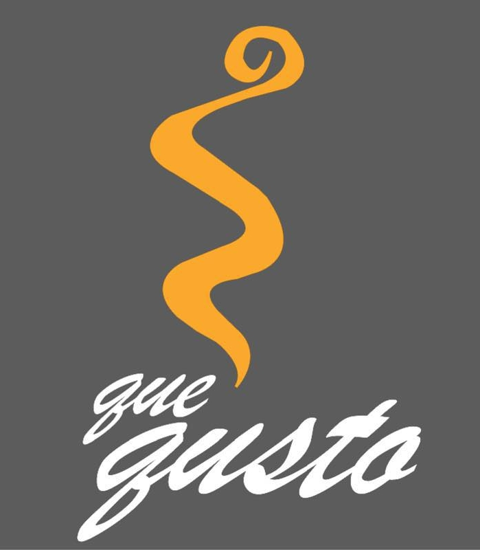 Que Gusto* Que Gusto is a Latin-American restaurant and catering concept, specializing in traditional Ecuadorian recipes, such as empanadas and alfajores. Try Que Gusto for lunch at the Kitchen 66 Cafe.