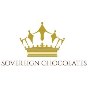 Sovereign Chocolates Bean to bar chocolates, truffles, and pastries. www.sovereignchocolates.com (918)640-7286