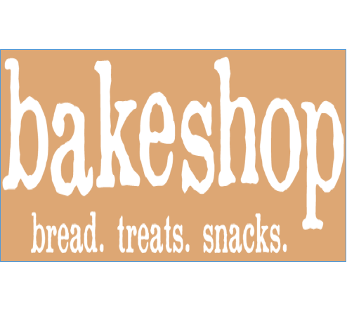 Bakeshop   Bread, treats, and snacks using locally sourced ingredients. Coming soon to the new Mother Road Market.    www.bakeshoptulsa.com      www.facebook.com/bakeshop
