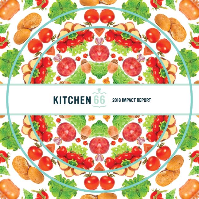 2018 Kitchen 66 Impact Report -