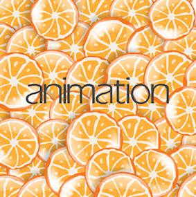 orange media animation production