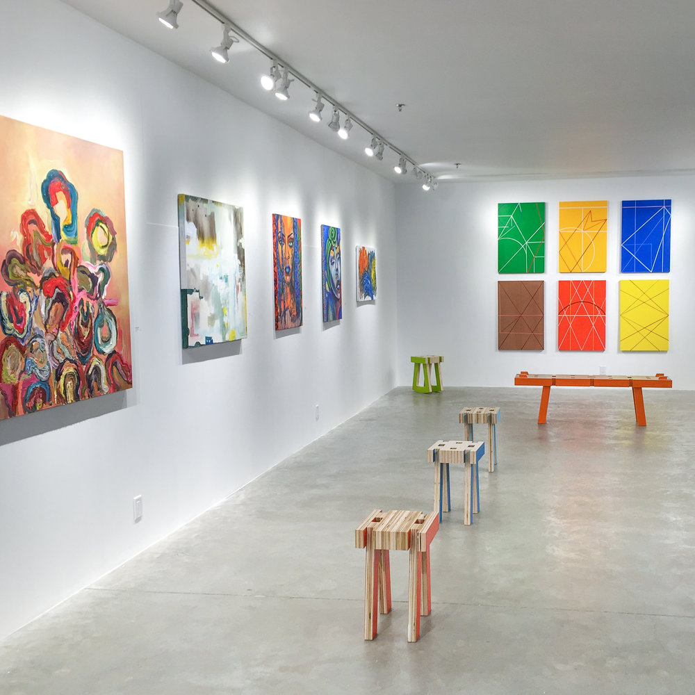ARTISTS FOR HUMANITY: THE PATH TO SOCIAL CHANGE  May 6 – May 15, 2016