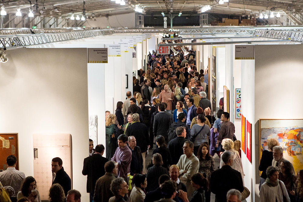 Art Market SF 2016
