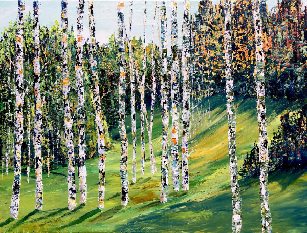 <i>Autumn Hill</i><br>Julia S. Powell