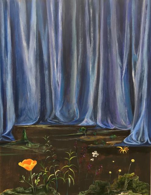 Wilderness, Donna Moylan