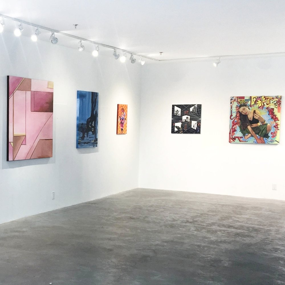 ARTISTS FOR HUMANITY  June 2 – 3, 2018