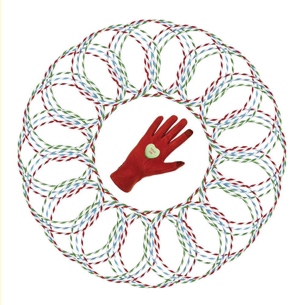 <b>Heart in Hand</b><br>Archival inkjet print on cotton rag<br>24 x 24 in.