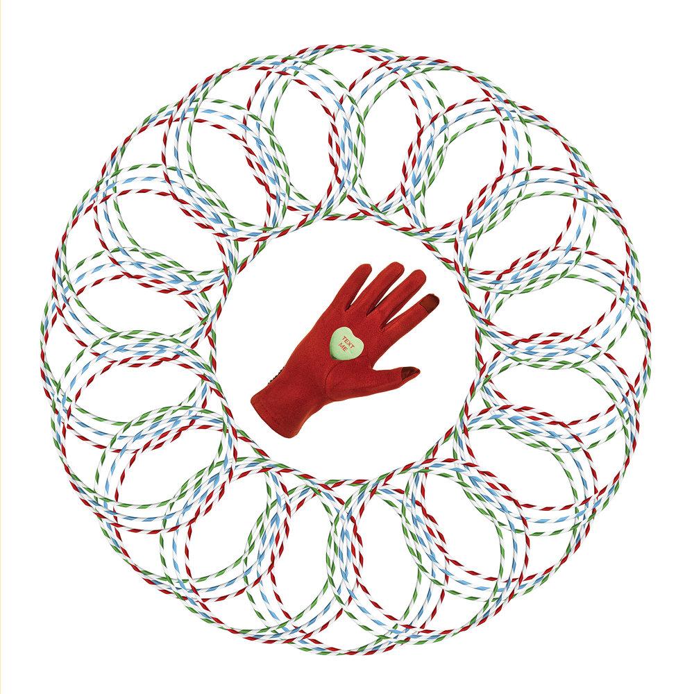 <b>Heart in Hand</b><br>Archival inkjet print on cotton rag<br>24 x 24 in.