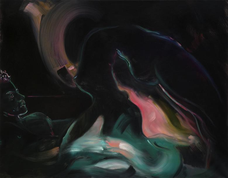Glow, Ariel Basson Freiberg