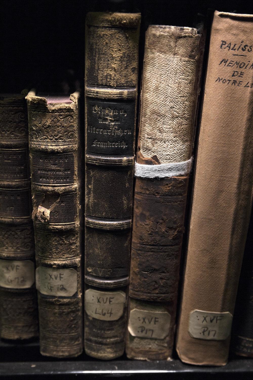 Boston Athenaeum 1603