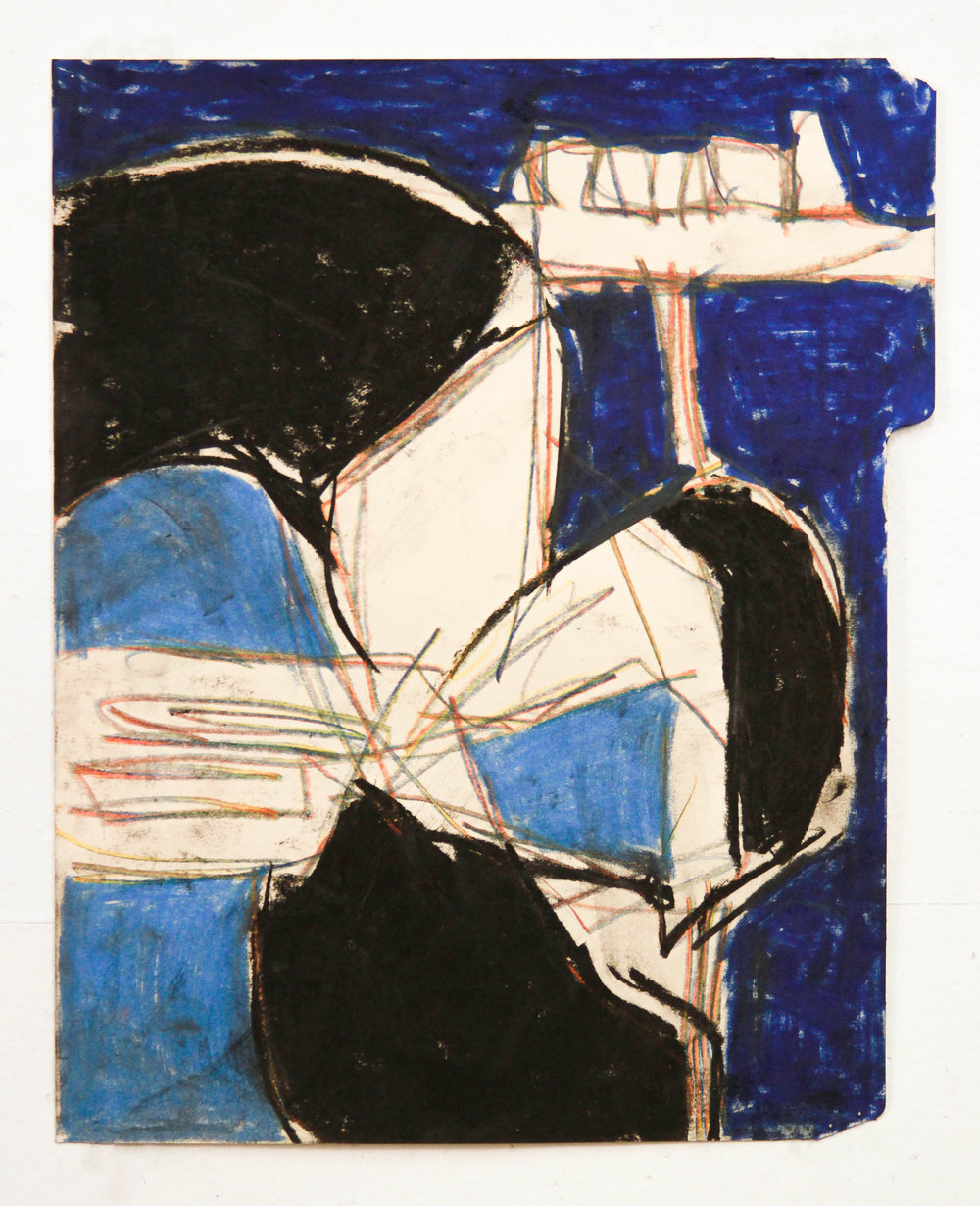 Grade School Blues, Demetri Espinosa