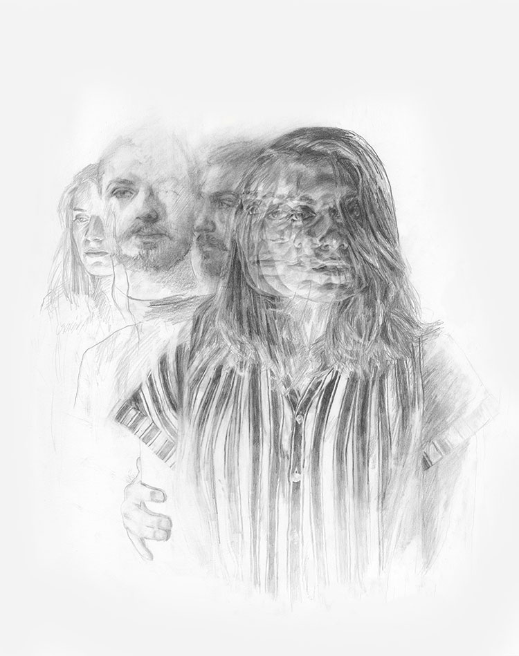 Anima/Animus, Michelle Stevens