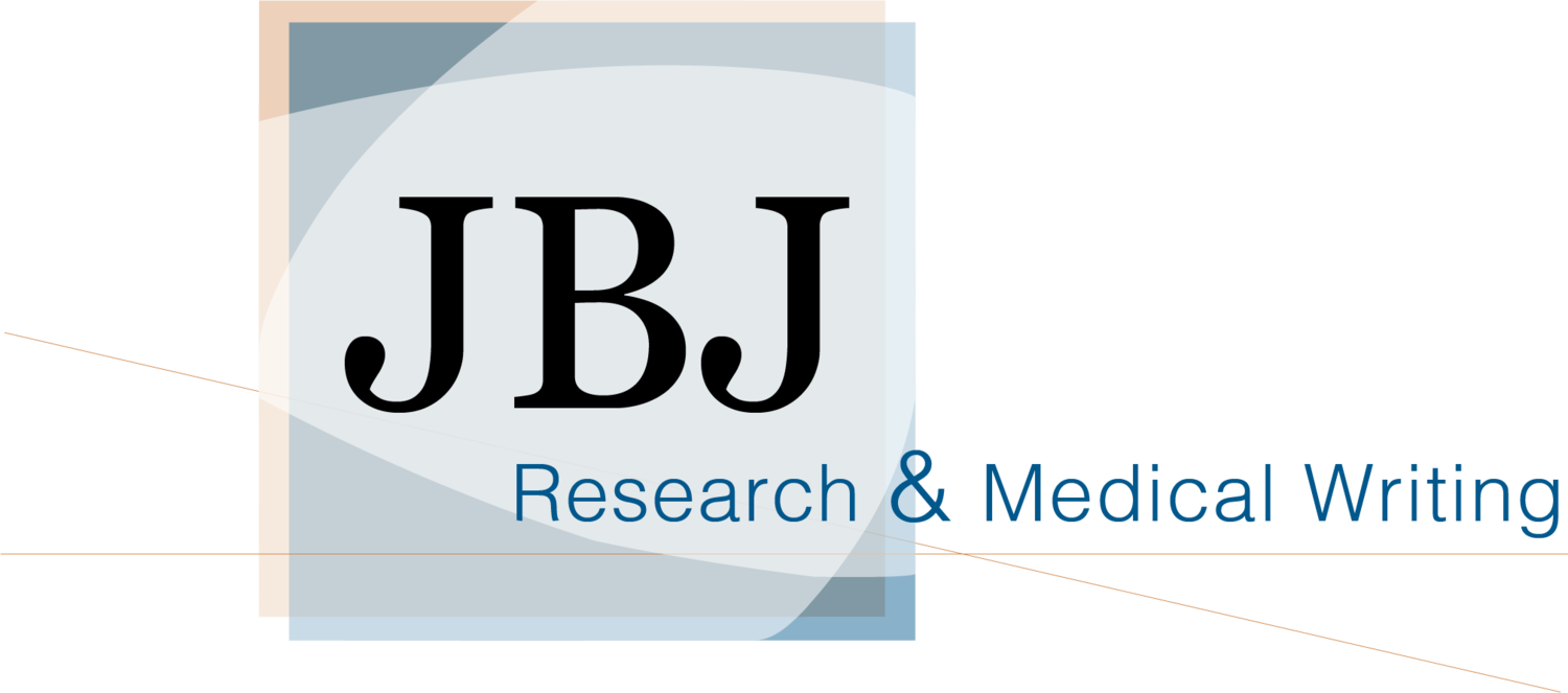 JBJ Research & Medical Writing, LLC