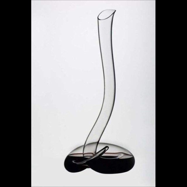 A beautiful decanter