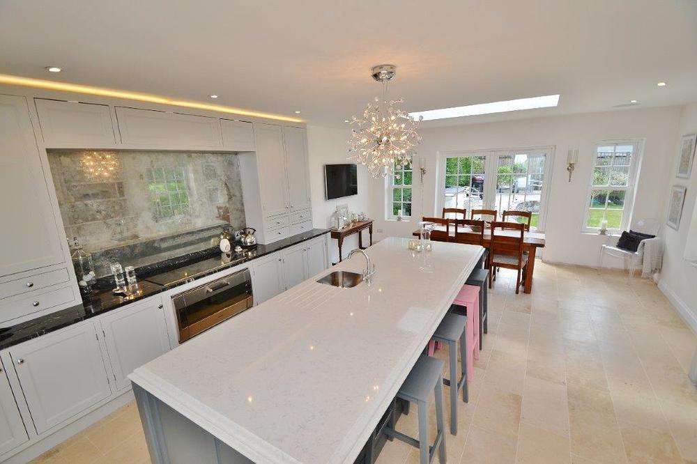 Attractive Kitchen Design And Installation. Kitchen 3