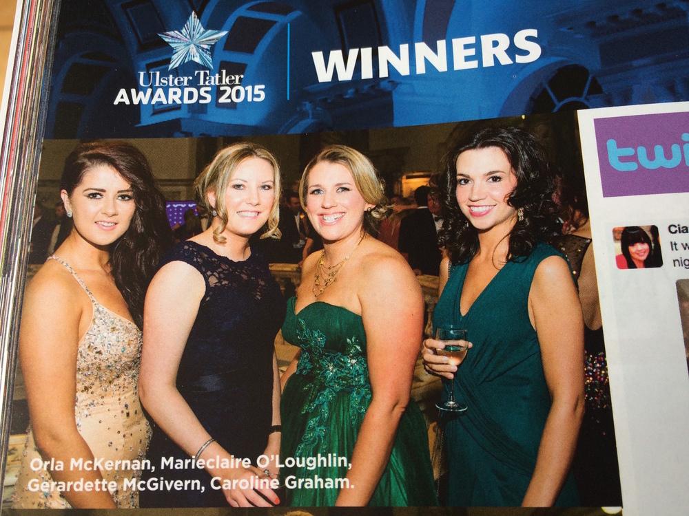 Taller awards 2015