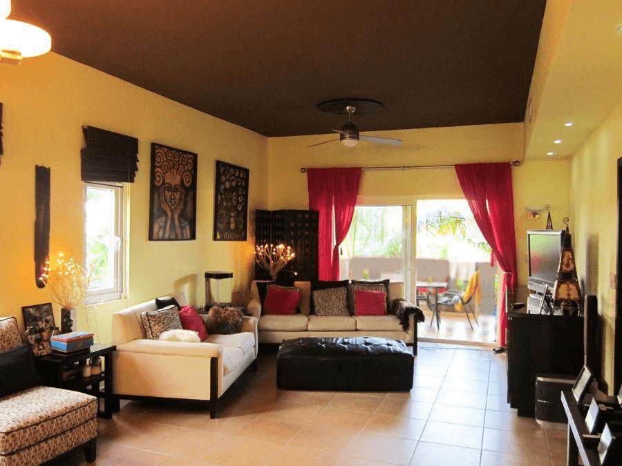 Mangrove Dock living room Caribbean Colors Rentals.png