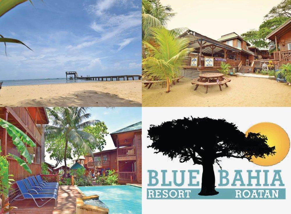 Blue Bahia Resort Roatan