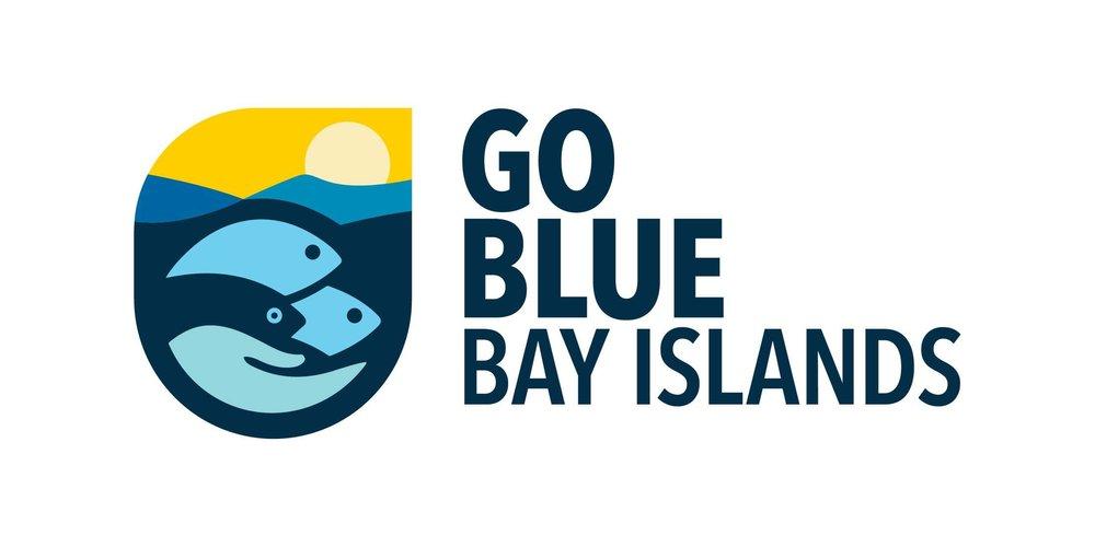 Go Blue Bay Islands Roatan Divers