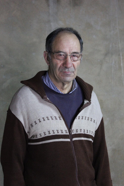 Fernando Sousa, Willow Artisan.