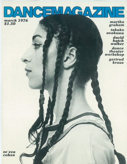 dancemagazine