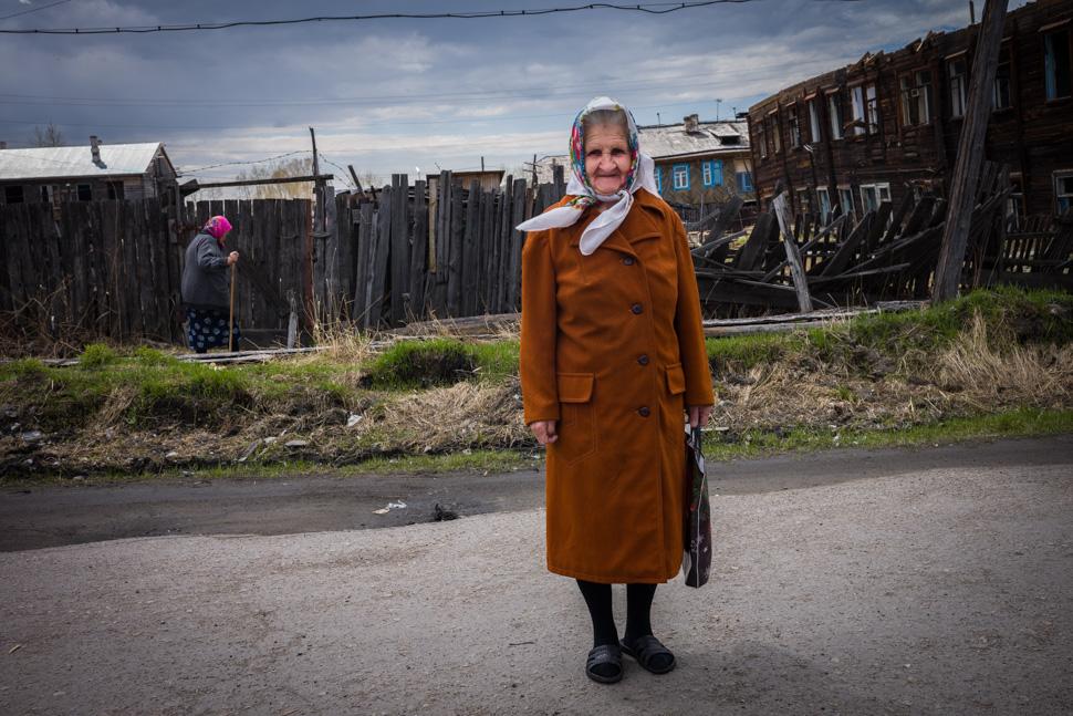 Trans Siberian Photo Workshop Yerofey Pavlovich