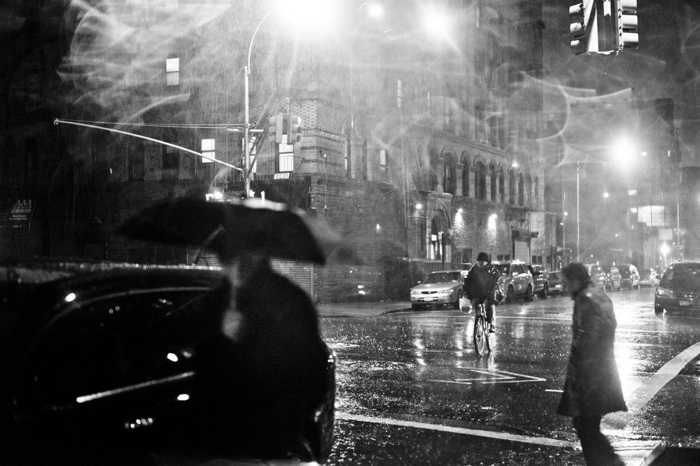 Photo by Birgit Krippner, New York