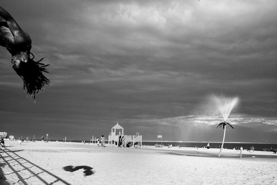 Photo: CreativeAdventurePhotography, Coney Island, NY, 2016