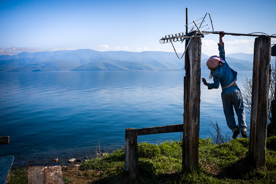 Photo: Harald Claessen 2017, Siberia, Lake Baikal