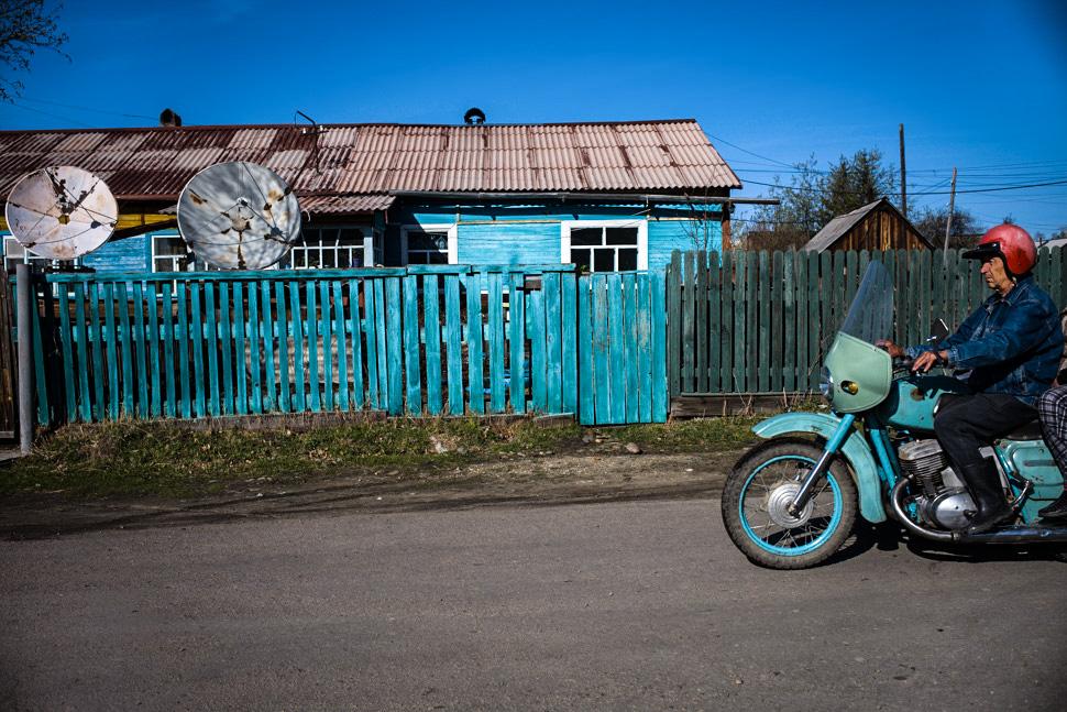 Photo: CreativeAdventurePhotography - Siberia, Russia