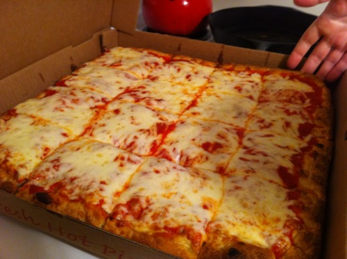 Pizza Review: Graziano's in Bloomfield — Pizza Walk With Me