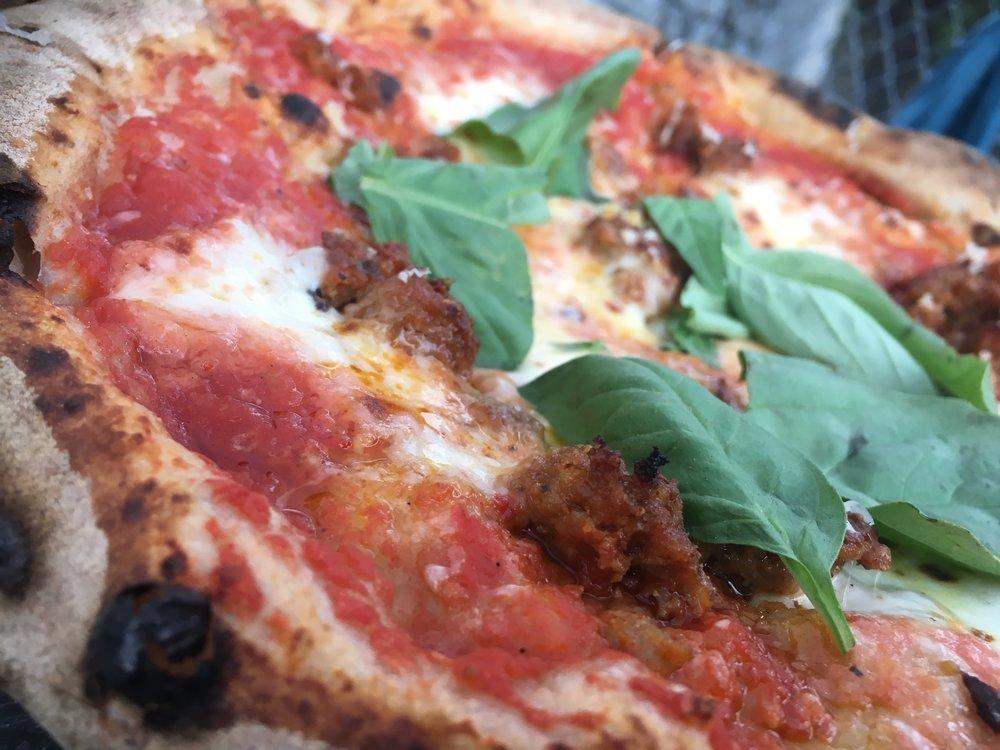 Bonus margherita Pizza