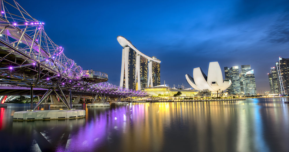 Singapore?