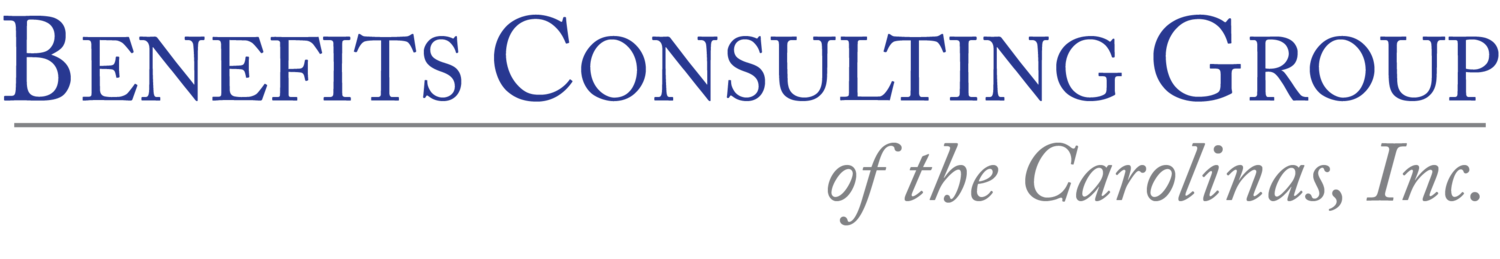 Benefits Consulting Group