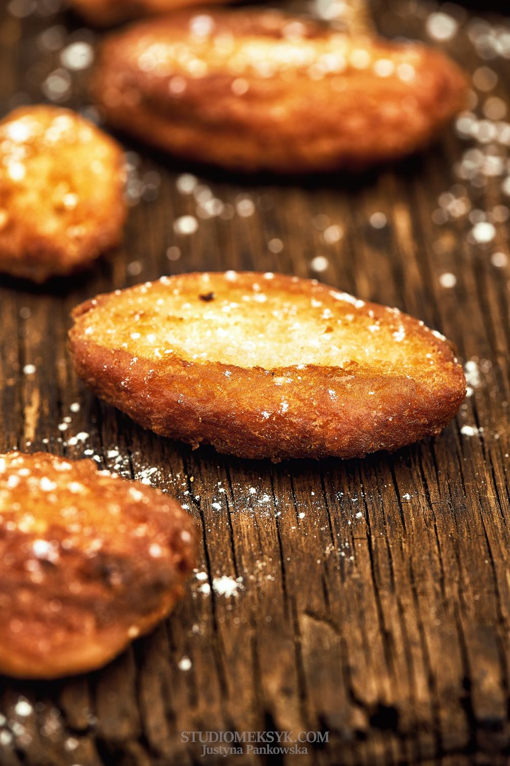 donuts, doughnuts, pączki, tłusty czwartek, karmelizowane, pyszne, jak zrobić, przepis, prosty, Justyna Pankowska, studio meksyk 1.jpg