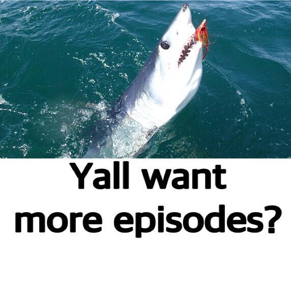 Well....? #fishonthebrain